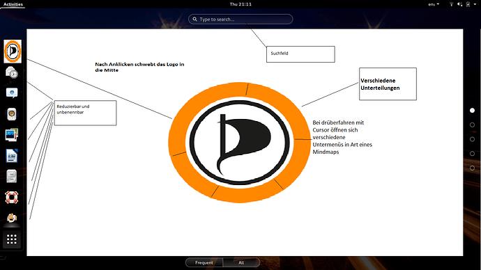 Linux-Design