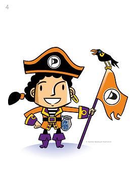 Pirat4