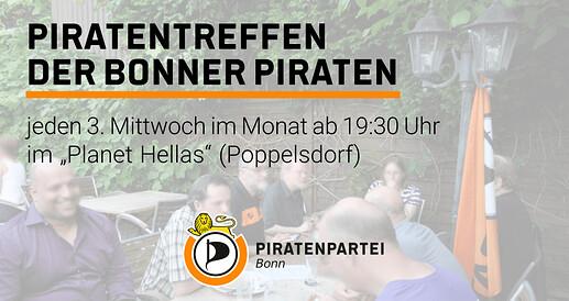 Piratentreffen