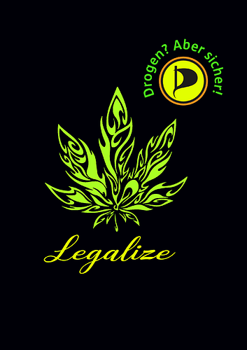 Legalize7-ohne verlauf