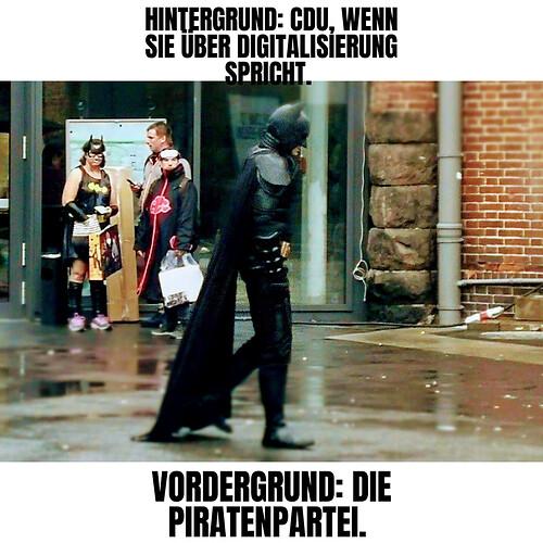 Piraten-batman