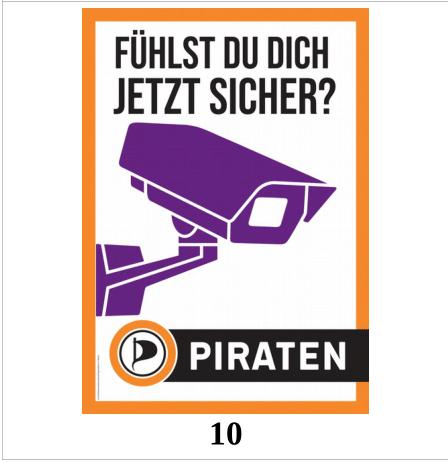 Ueberwachung_Plakat